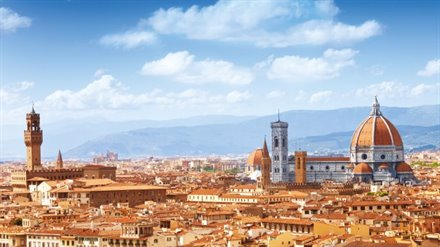 Enjoy the best Florence tours