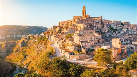 tours in matera italy