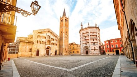 tours in parma italy