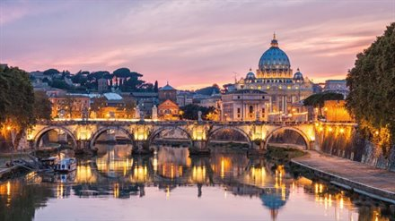 tours in roma italy