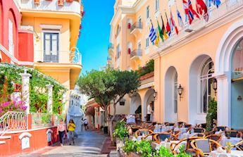 Visita a Capri
