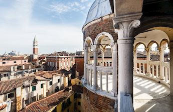 Discover Venice, afternoon guided Walking Tour