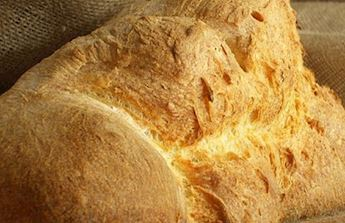 produzione del pane