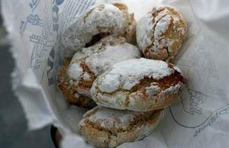 siena sweets ricciarelli cookies