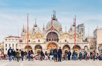 The Golden Basilica - Skip The Line