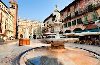 Centro Verona