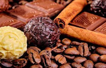 chocolate Perugina