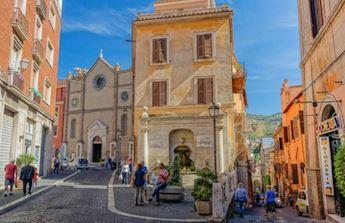 Tivoli e le sue Ville da Roma