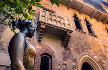 Casa di Romeo e Giulietta