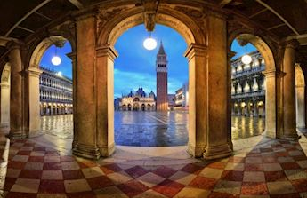 Special Evening in Venice