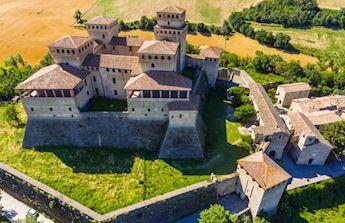 Castello di Torrechiara Parma