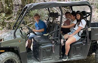Safari Chianti Experience